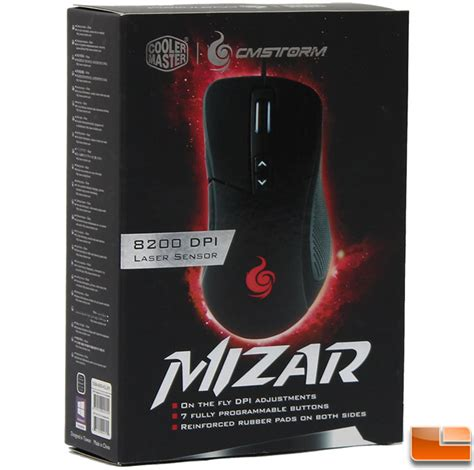 Dijamin Cm Mouse Mizar cm mizar laser gaming mouse review legit reviews