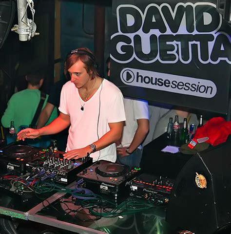 David Guetta 9 david guetta