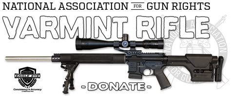 Nagr Giveaway - national association for gun rights