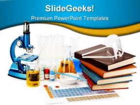 science template powerpoint powerpoint presentation templates science free scientific