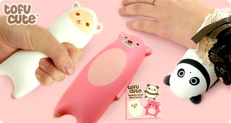 Monimoni Squishy Scented Original Korea buy kawaii squishy animal wrist rest at tofu
