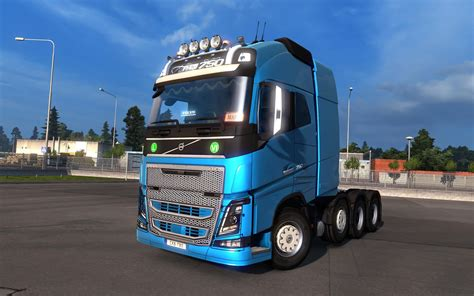 2012 volvo truck volvo fh 2012 reworked 3 0 187 download game mods ets 2