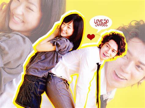hana yori dango makino and tsukasa hana yori dango 花より男子 wallpaper
