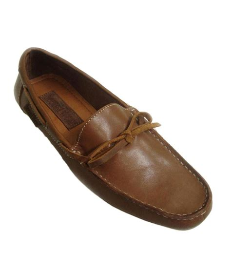 loafers leather seeandwear leather loafers brown lace price in india