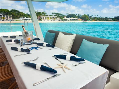 seaduced catamaran barbados seaduced in barbados seaduced luxury charters