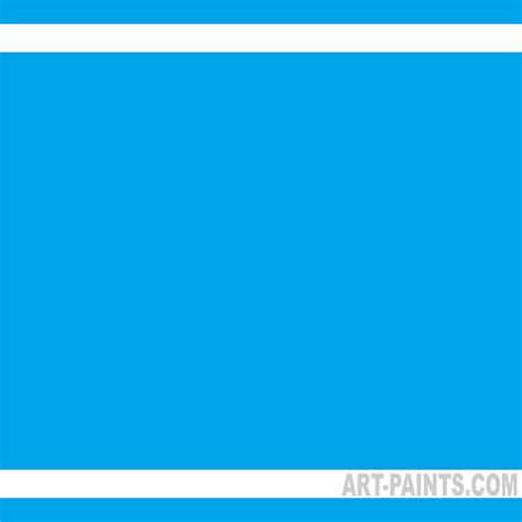 caribbean blue color caribbean blue semi opaque airbrush spray paints 4211