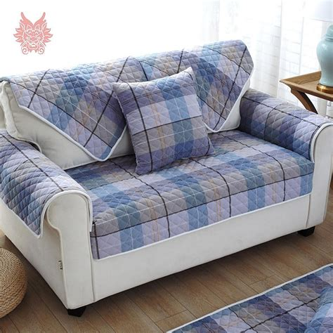 blue plaid couch 20 choices of blue plaid sofas sofa ideas