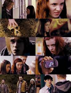 Wolfblood maddy and rhydian season 2