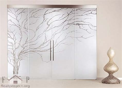 glass designs glass interior doors home designs project