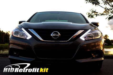 nissan altima headlights nissan altima projector headlights upcomingcarshq com