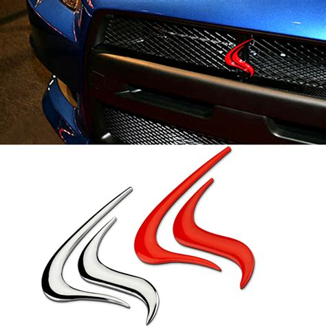 mitsubishi sticker design online get cheap mitsubishi logo decal aliexpress com