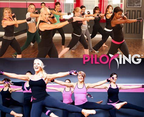 piloxing rahasia tubuh dan powerfull reps indonesia fitness healthy lifestyle