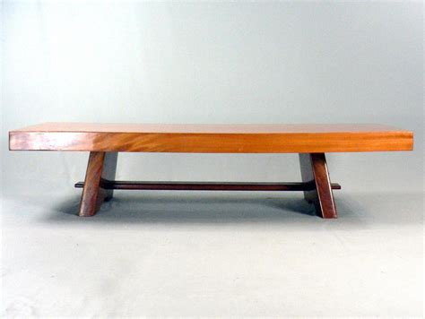 Solid Wood Coffee Table Sale Vintage Solid Wood Coffee Table For Sale At Pamono