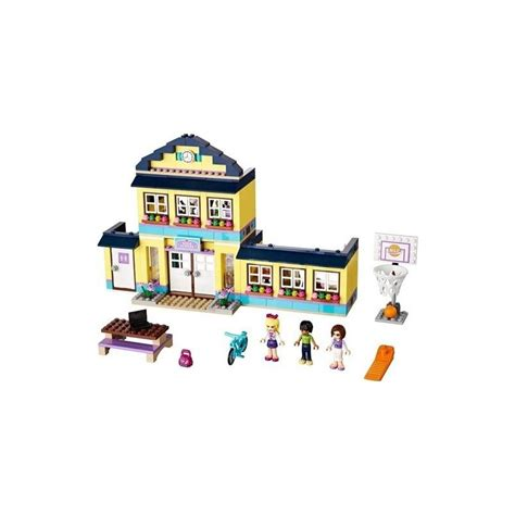 Lego Set New In Box Sealed 3315 Friends S House Retired lego friends 41005 heartlake high 41005 set new in box sealed hellotoys net