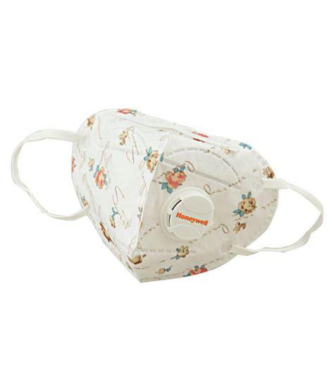 Masker Per Box buy honeywell pm 2 5 anti pollution foldable mask