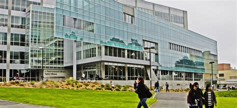 College Of Business San Francisco State Mba Fees by San Francisco State Overview Plexuss