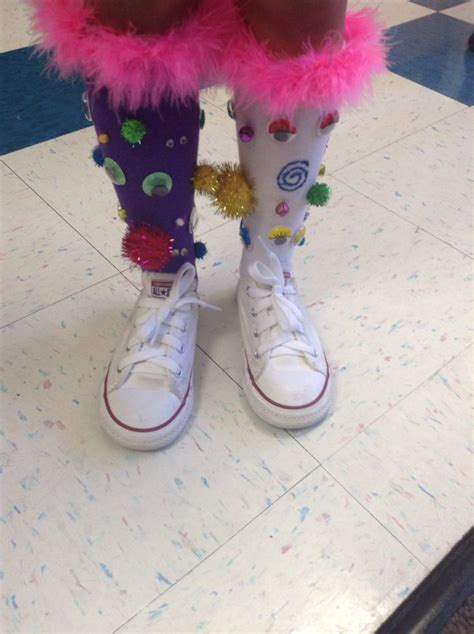 sock ideas silly sock day at school creative ideas sock schools and silly socks