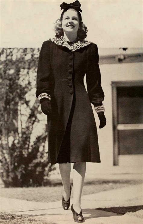 1940s Wardrobe by Womens 1940s Suits Newhairstylesformen2014