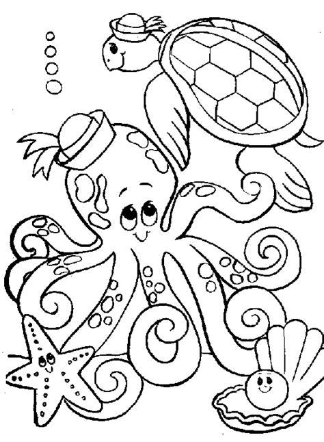 html imagenes agrandar dibujos de animales para colorear y pintar
