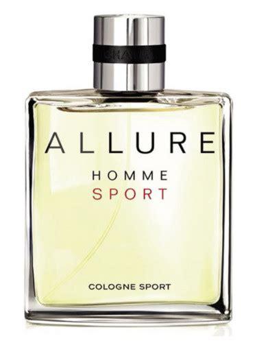 Parfum Chanel Sport homme sport cologne sport chanel cologne een geur