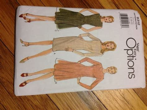 Pattern Review Classifieds | simplicity 9569