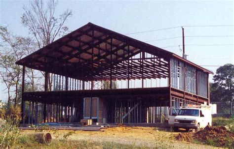 kodiak steel homes frames and construction photo gallery