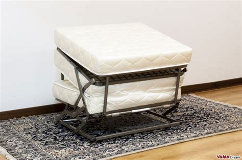 footstool for bed footstool bed with electro soldered mesh and a 12 cm thick