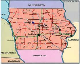 Fort Dodge Iowa Map Community Profile Network
