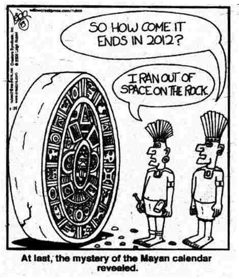 Calendario Despues 2012 Mitos Sobre La Profes 237 A Taringa