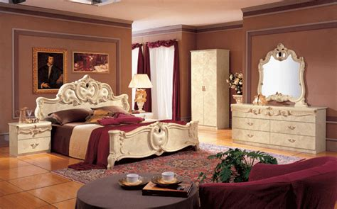 furniture ivory bedroom barocco ivory camelgroup italy classic bedrooms bedroom furniture