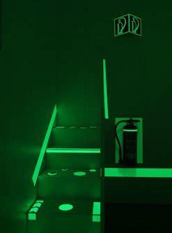Stiker Fosfor Glow In The 0 4 jual aplikasi safety cat fosfor sticker fosfor glow in the