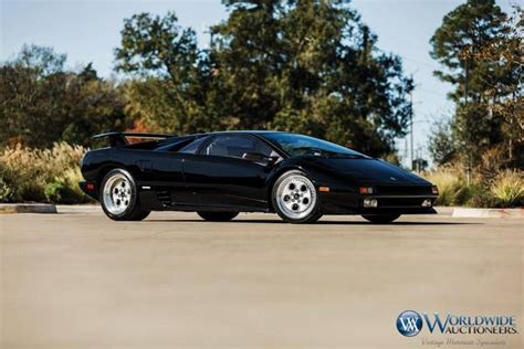 1992 lamborghini countach lamborghini countach auction record ratchets up to 1 87 m
