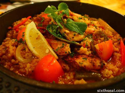 cuisine of louisiana secret of louisiana plaza kelana jaya sixthseal com