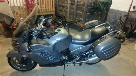 Kawasaki Dealers In Alabama by Kawasaki Concours Motorcycles For Sale In Alabama