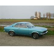 Opel Manta Coupe  Picture Gallery Motorbase