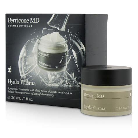 Perricone Md Hyalo Plasma 30ml perricone md hyalo plasma 30ml 1oz cosmetics now us