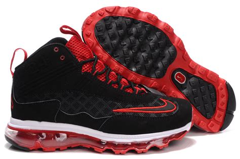 ken griffey jr shoes nike womens griffeys air max jr black varsity ken