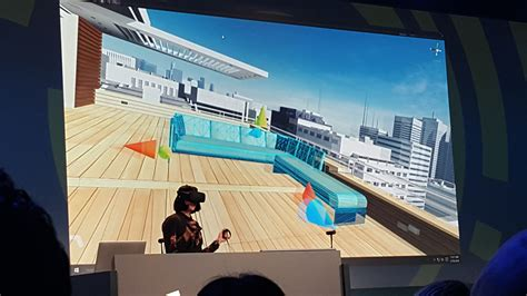 unity tutorial virtual reality unity will soon let developers build games inside of vr