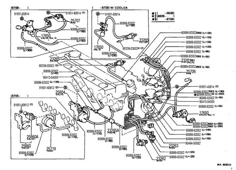 1991 mr2 vacuum diagram wiring diagram schemes