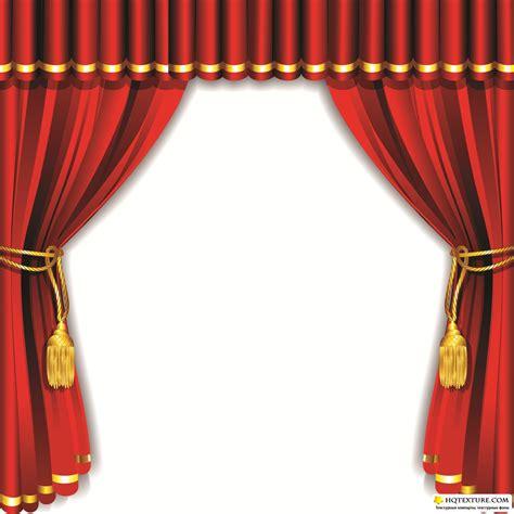 picture curtains red curtains vector 187 векторные клипарты текстурные фоны