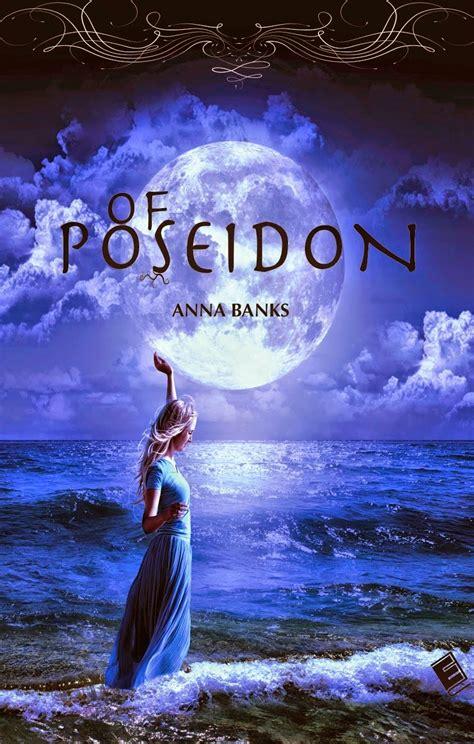 Of Poseidon The Syrena Legacy of poseidon the syrena legacy 1 by banks il magico
