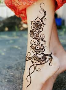 15 unique henna tattoo designs