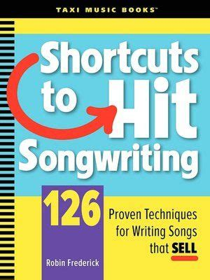 songwriting apply proven methods ideas and exercises to kickstart or upgrade y books best 25 hit songs ideas on songs to workout