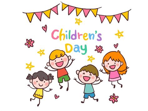 s day for how to make children s day special for your digimother