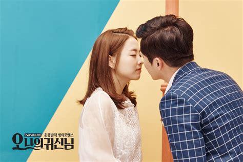 film drama korea oh my ghost 187 oh my ghost 187 korean drama