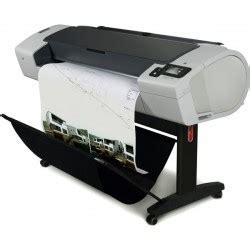 Hp Designjet T1300 Ps 44 A0 traceur graphique imprimante graphique hp