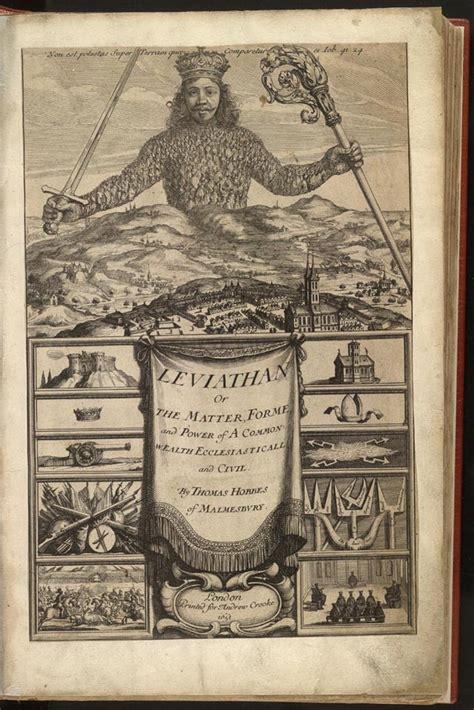libro el despertar de leviatan hobbes thomas leviat 225 n o la materia forma y poder de una rep 250 blica eclesi 225 stica y civil 1651