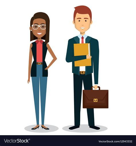Business Vector Royalty Free Stock Images Image 1449729 Business Avatars Icon Royalty Free Vector Image