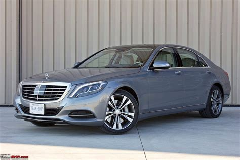 mercedes s class mercedes s class official preview page 10 team bhp