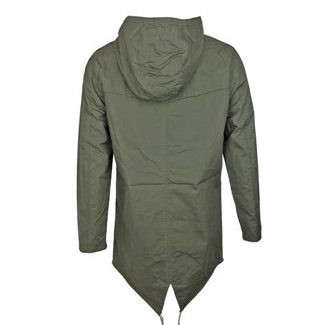 Hooded Fishtail Jacket mens threadbare longline mod jacket hooded fishtail parka